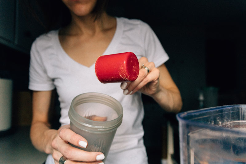 How Long Does Collagen Take to Work? - Top Supplements Canada